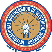 IBEW Local 340 Logo