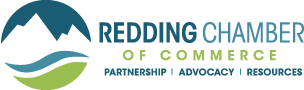 Redding Chamber of Commerce Logo