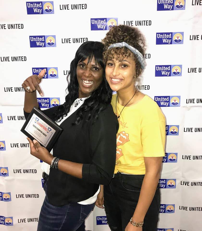 United Way of No. Calif. 2019 Youth Champions Awards
