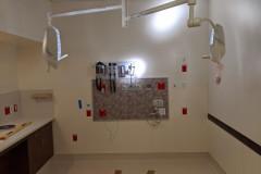Emergency Department Exam Room